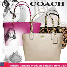 Coach Tote/Official Genuine Products Shipped from USA