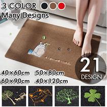 [VOOTEEN]Door mat/kitchen non-slip carpet/foot carpet/Floor Mat/Bathroom Rug
