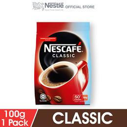 NESCAFE CLASSIC Refill 100g