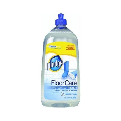 Qoo10 Sc Johnson Pledge Floor Care