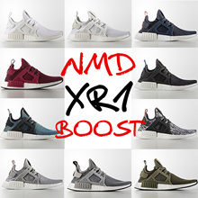 More style colors ADID AS Originals NMD XR1 BOOST xr1 PK Sneaker running shoes The best quality