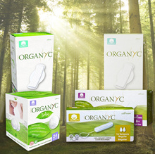 Coleman Organyc Organic Cotton Face Covers