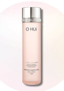 (Ohui) Korean Cosmetics_Ohui Miracle Moisture Skin Softener Moist_150ml-