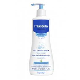 SALE $13.90/-!!! MUSTELA Gentle Cleansing Gel 500ml Baby n Maternity Care 90% natural ingredients