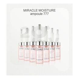 [Cosmetic Sample] O HUI Miracle Moisture Ampoule 777 33pcs