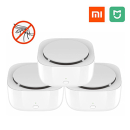 Xiaomi Mosquito Repellent Killer Household Electric Harmless Dispeller - White