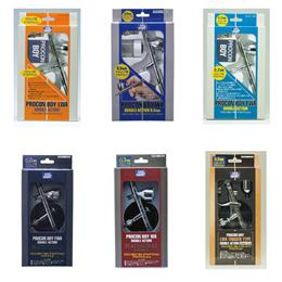 군제 에어브러쉬 프로콘보이 235호 더블액션 0.20.30.5mm 6종류 PS266 PS267 PS270 PS274 PS289 PS290