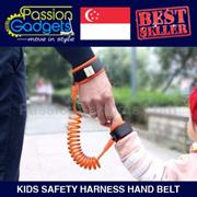♥ New Arrival! ♥ Kids Safety Harness Hand Belt ♥ Orange/Blue ♥ 1.5m/2.5m ♥