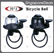 [PZ][M5] n+1 Bell from Taiwan Loud Crisp Sound Bike Bell Bicycle Bell E Scooter Bell