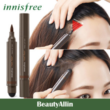 Innisfree - Real Hair Makeup Tint 2.5g 3 Color