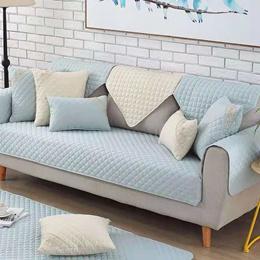 Korea Style 100% Cotton Sofa Cover*Quilt Sofa Cover*Cushion Cover*Carpet*Quilt Sofa Cover