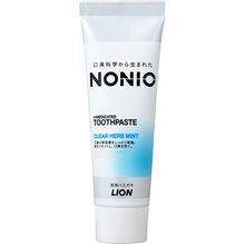 Noni Toothpaste Clear Herb Mint (130g)