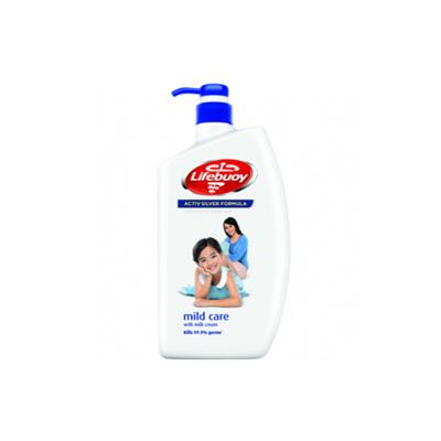 (BUNDLE OF 2) Lifebuoy Mild Care Body Wash 1000ml
