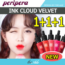 [Peripera] ★1+1+1 event★ NO Option Price!  NEW Cloud velvet/ INK Airy Velvet /  Feris Ink The Velvet