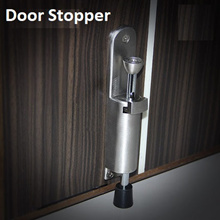 Door Stopper Step On Kick Down Doorstop