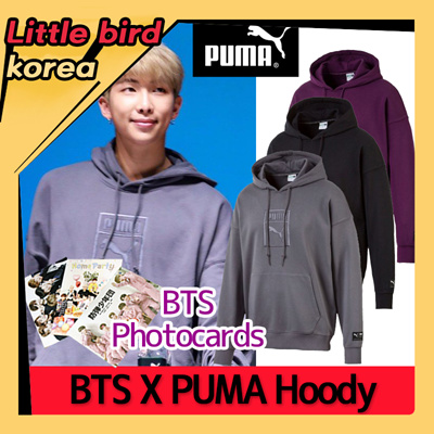 8cce03dcd46 Qoo10 - bts puma hoodie Search Results   (Q·Ranking): Items now on sale at  qoo10.com
