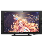 XP-Pen Artist 22E Pro 22inch FHD IPS Graphic Pen Display Interactive Drawing Monitor with Shortcut k