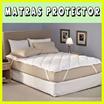 MATTRESS PROTECTOR ★ Melindungi kasur Anda dan mebuat kasur Anda lebih empuk | mattress topper