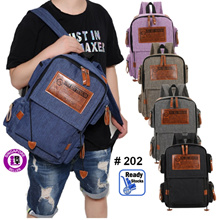b6210774cb ☆Backpacks Backpack Bag☆ SG Seller  Unisex Backpack Men Bags Korean Style  Fashion