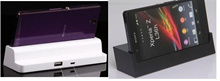 Charger Dock for SONY L36h C6603 C6602 Xperia Z (2 types)