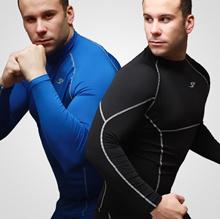 [Takefive]🚴♂️Mans Compression Long sleeve_Pants_Shorts_Sportswear_Rashguard_Baseball_Basketball_Soccer.