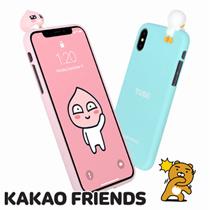 ★NEW! MUST BUY ITEM★Kakao cute Jelly Case★IphoneX/8/8+/Samsung/LG