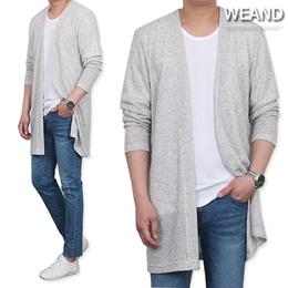 [WEAND][Special Offer]MANs Premium Cardigan /summer cardigan / Man cardigan