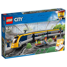 LEGO 60197 City: Passenger Train