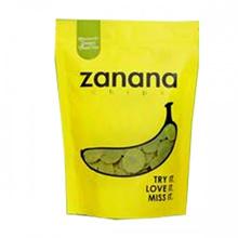 [Free Shipping] ZANANA GREEN THAI TEA (ISI 2 PACK)