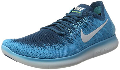f09a22d6165 Qoo10 - NIKE Free RN Flyknit 2017 Mens Running Shoes (12 D(M) US ...