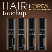 LOreal Pro Touch Up Spray - Instant Root Concealer Spray 75ml -Temporary Grey Coverage