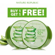 Nature Republic Aloe Vera Gel 300ML