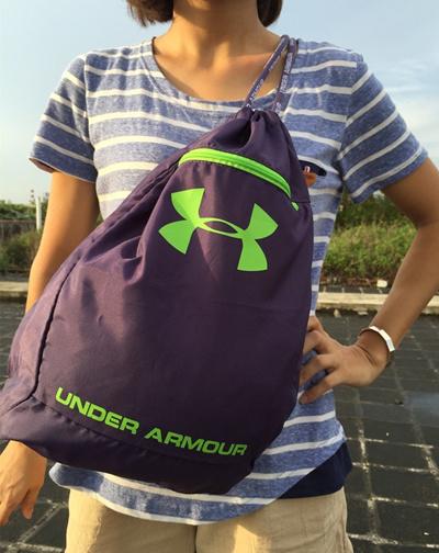 UA An Dema swim Pack Bundle bag bags drawstring bags for men and women  basketball football 972a517ab9ce9