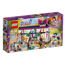 LEGO 41344 Friends: Andrea s Accessories Store