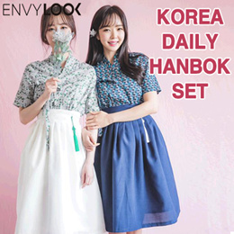 [ENVYLOOK] Korean traditional clothes collection / Free Shipping