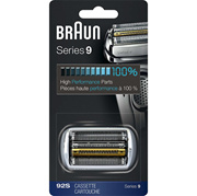 Braun Series 9 92S Foil Cutter Replacement Head Compatible with Models 9090cc 9093s 9290cc 9293
