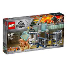 LEGO 75927 Jurassic World: Stygimoloch Breakout