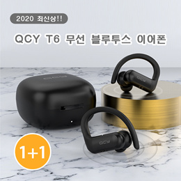 QCY T6