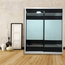 SOLID PLY WOOD Customizable Modular Wardrobe | 5-7Ft sizes | Exterior n Internal Selections