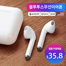 NOFUKCN 2018 Latest wireless earphone / Bluetooth wireless earphone / Ultra-small Bluetooth earphone / iPhone Android phone IPAD available /