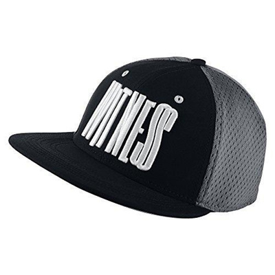 Qoo10 - Nike KD Performance True Mens Snapback Hat BlackDark Grey Heather  778068-010 Search Results : (Q·Ranking): Items now on sale at qoo10.sg