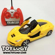Mainan Anak RC Mobil Sport  - Remote Radio Control Car Rider