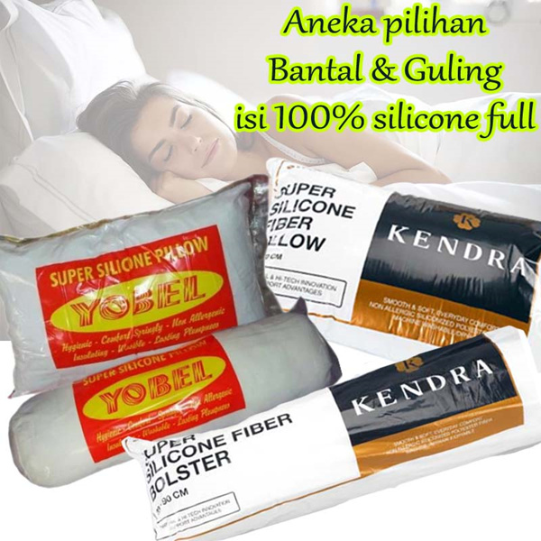 [ MURAH ABISS ] ANEKA BANTAL Deals for only Rp40.000 instead of Rp53.333