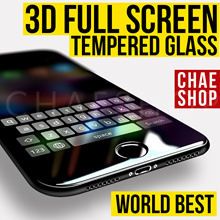 ★WORLD BEST★Baseus 9H 3D Tempered Glass★IPhone X/8/8Plus/7/7Plus/S8/S8Plus/Note 8/Mate9/OPPO R11