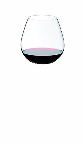 d212eb6d05e Direct from Germany - RIEDEL O PINOT NEBBIOLO wine glass set of 2 (size: H  112 mm, 690 ml, Ø 108 mm