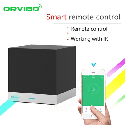 Orvibo Smart Home Automation System WiFi IR Remote Controller Switch  XiaoFang PK Allone Control