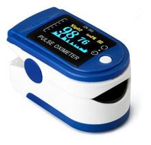 Hot Finger Blood Pulse Rate Heart Rate Monitor Fingertip SpO2 Pulse Oximeter