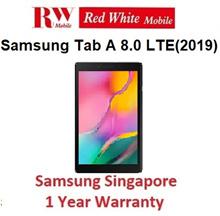 Samsung Galaxy Tab A 8.0 LTE (2019)| Local Warranty