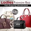 13 New Available Models - Ladies Fashion Bag - Tas Wanita -  Free Shipping Jabodetabek