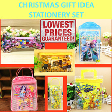 ★ Goodie Bag CHEAPEST IN TOWN ★Kids Birthday Party Stationery Set Pencil Set Paw Patrol Tsumtsum